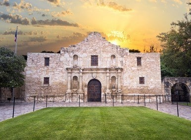 Next: 13 Places in Texas to Visit Before You Die
