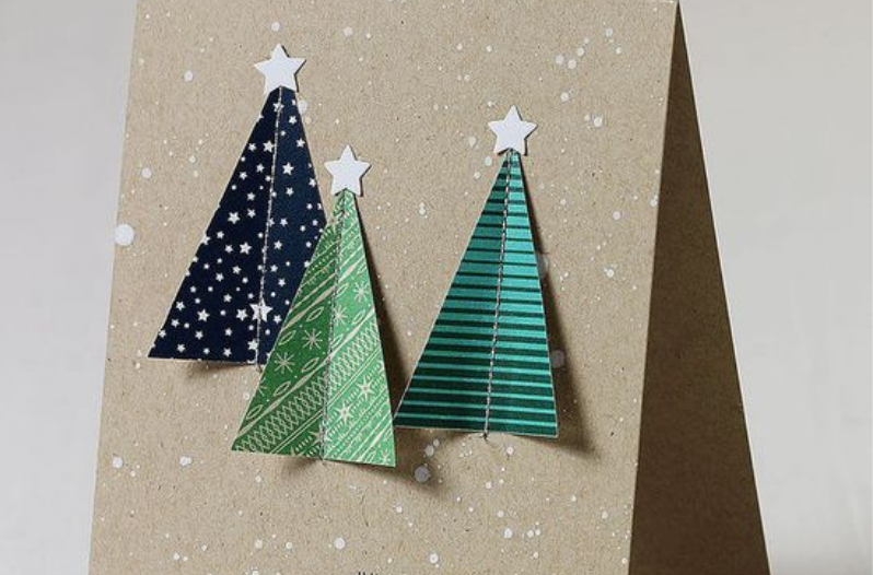 Diy Christmas Card Ideas To Get You Creative This Holiday Season