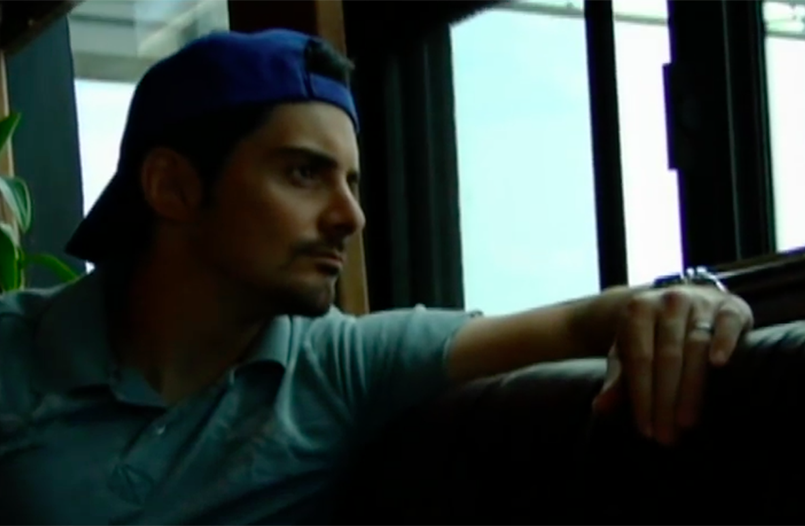 'She's Everything' Features Details From Brad Paisley's Real Life Love Story